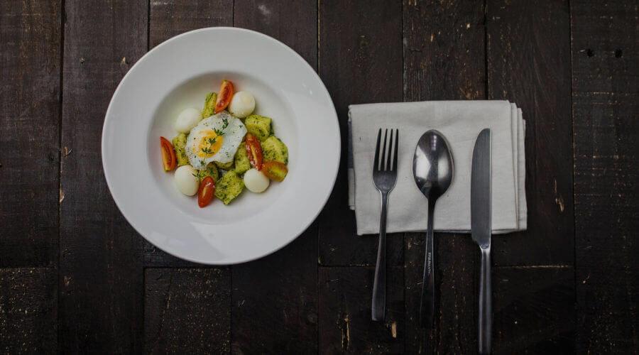 Epic Egg Salad